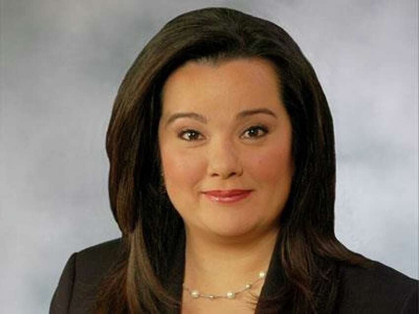 Click through the slideshow for 20 things you don't know about Kumi Tucker, weekend anchor for Newschannel 13.
