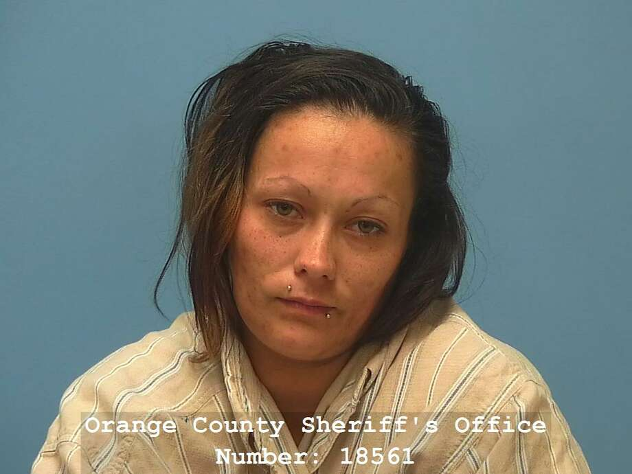 Tiffany Jeanise Photo: Orange County Sheriff's Office