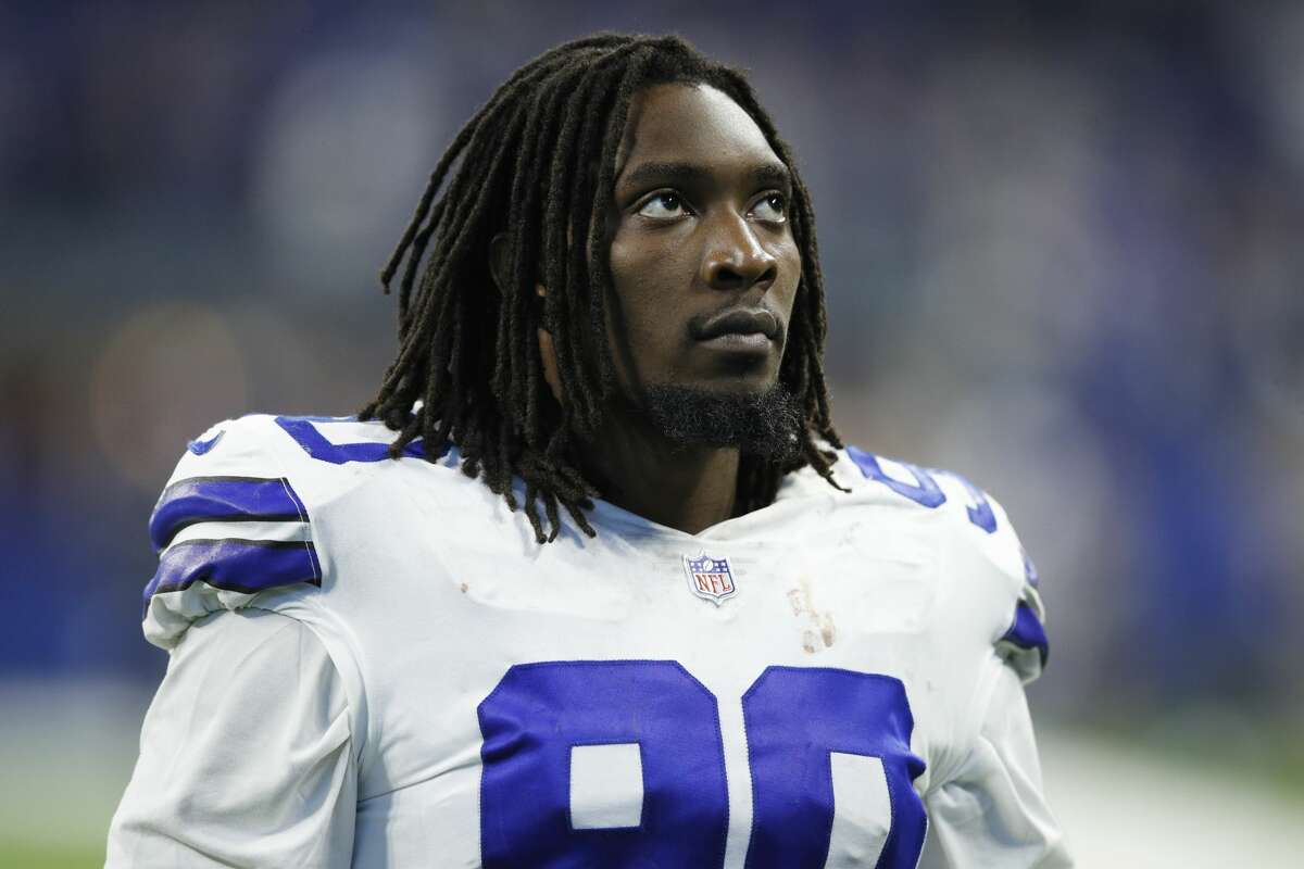 DeMarcus Lawrence, defensive end 2018 base salary: $17.1 million Contract: 1 year, $17.1 million Can become a free agent this offseason