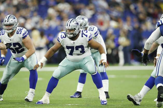 Joe Looney, center 2018 base salary: $850,000  Contract: 2 years, $2.1 million ($250,000 guaranteed) Can become a free agent after the 2019 season. Photo: Joe Robbins/Getty Images