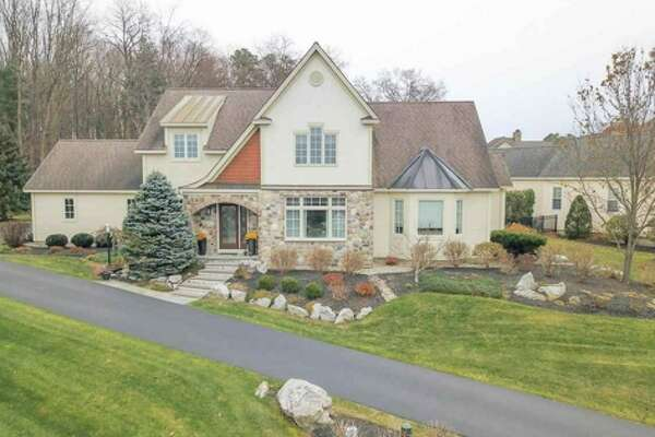 $1,075,000. 4 Campion Ln., Saratoga Springs, NY 12866. View listing.