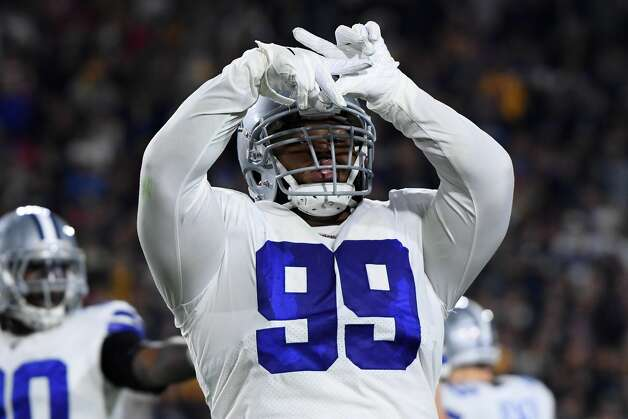 Antwaun Woods, defensive tackle 2018 base salary: $480,000  Contract: 2 years, $1.05 million Can become an exclusive rights free agent after 2019 season. Photo: Harry How/Getty Images