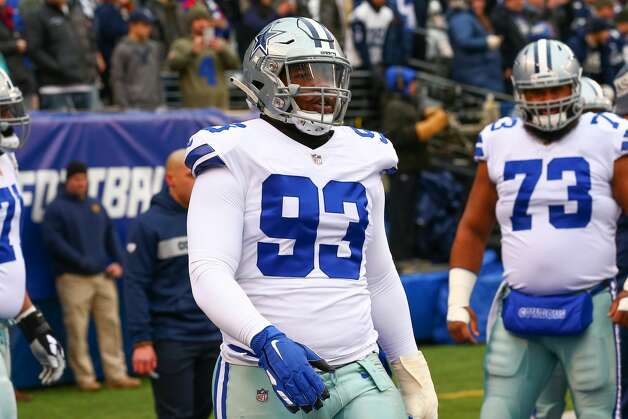 Daniel Ross, defensive tackle 2018 base salary: $555,000  Contract: 2 years, $1.02 million Can become an exclusive rights free agent this offseason. Photo: Icon Sportswire/Icon Sportswire Via Getty Images