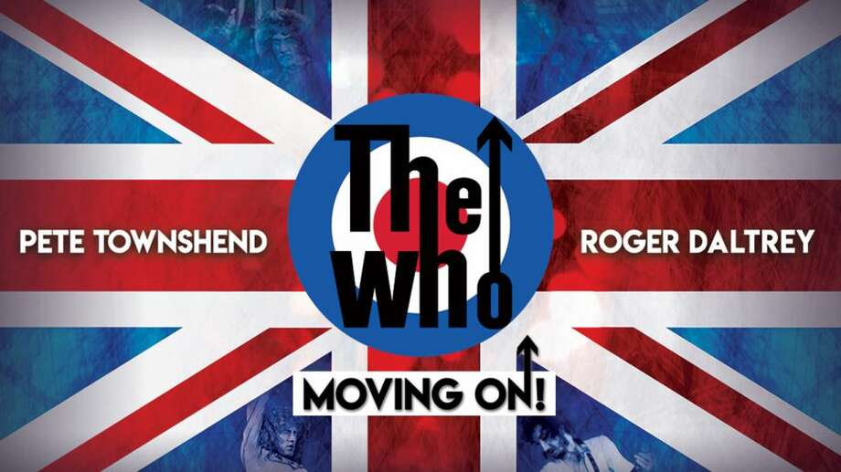 The Who will make tour stops in Michigan. Photo: Https://www.thewho.com