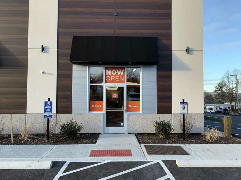 Hartford HealthCare GoHealth Urgent Care opened a new walk-in clinic in Torrington Monday. It replaces Charlotte Hungerford's walk-in clinic, which closed Sunday, Jan. 13. Photo: HartfordHealthCare GoHealth / Contributed Photo