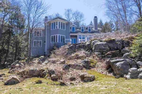 $1,995,000. 14 Highview Rd., Queensbury, NY 12845. View listing.