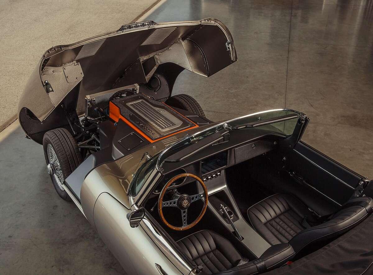 FILE -- Under the hood of Jaguar's