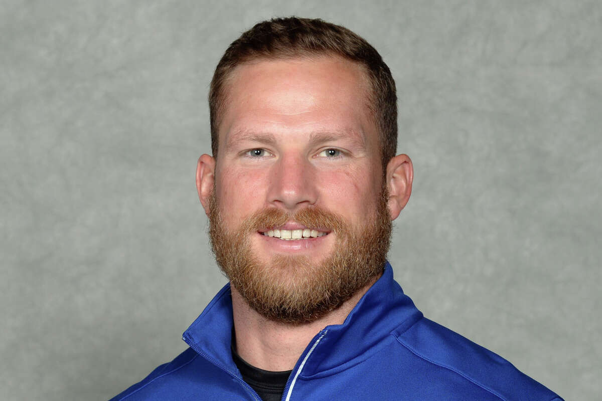 Blake Gideon transitioned to coaching after a brief NFL stint following his playing career at Texas.