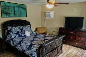 """""""Private Studio Near Downtown""""    $71/night 2 guests More information:  Here"""