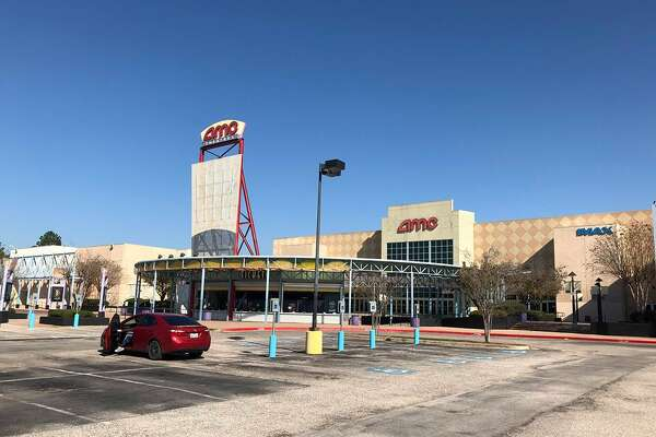 The AMC 30 theater in the 2900 block of Dunvale Road posted a message on its website and on its doors saying that low water pressure forced them to shut their doors, at least temporarily.