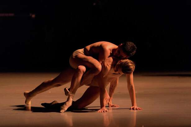 "METdance repertoire will present ""DUO"" for the fifth year in a row at 8 p.m. Thursday, Feb. 7; Friday, Feb. 8; and Saturday, Feb. 9 at the Raven Tower, 310 North St. in Houston"