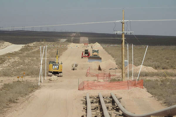 Epic Pipeline on schedule to move Permian crude in third