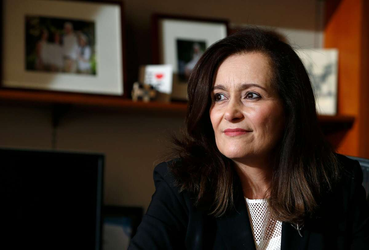 Former PG&E CEO Geisha Williams - fire victims want more money from her and other former company executives.