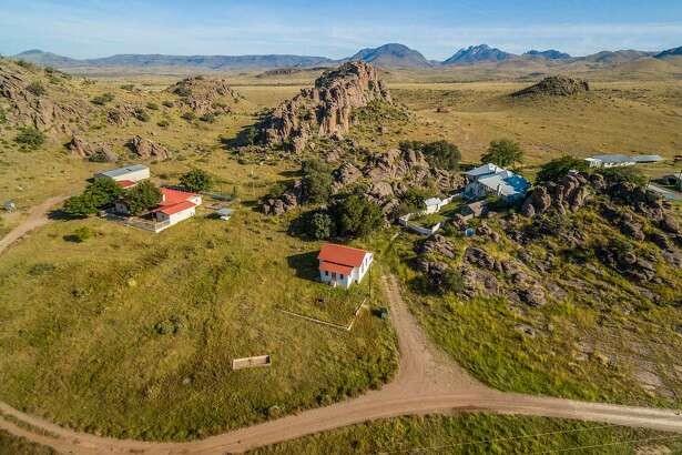 The Gearhart Ranch is located 30 miles west of Fort Davis in Jeff Davis County. The Gearhart Ranch was founded in 1890 and has more than 9,150 acres.