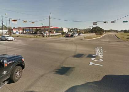 30 kids OK after Klein ISD school bus involved in crash