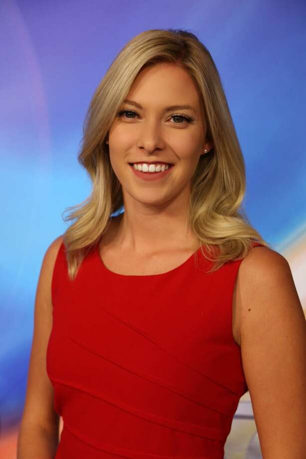 On Saturday, KRCR reporter Meaghan Mackey was live-streaming from the scene of a mass drug overdose in Chico when she was attacked. Photo: Courtesy: Meaghan Mackey/KRCR