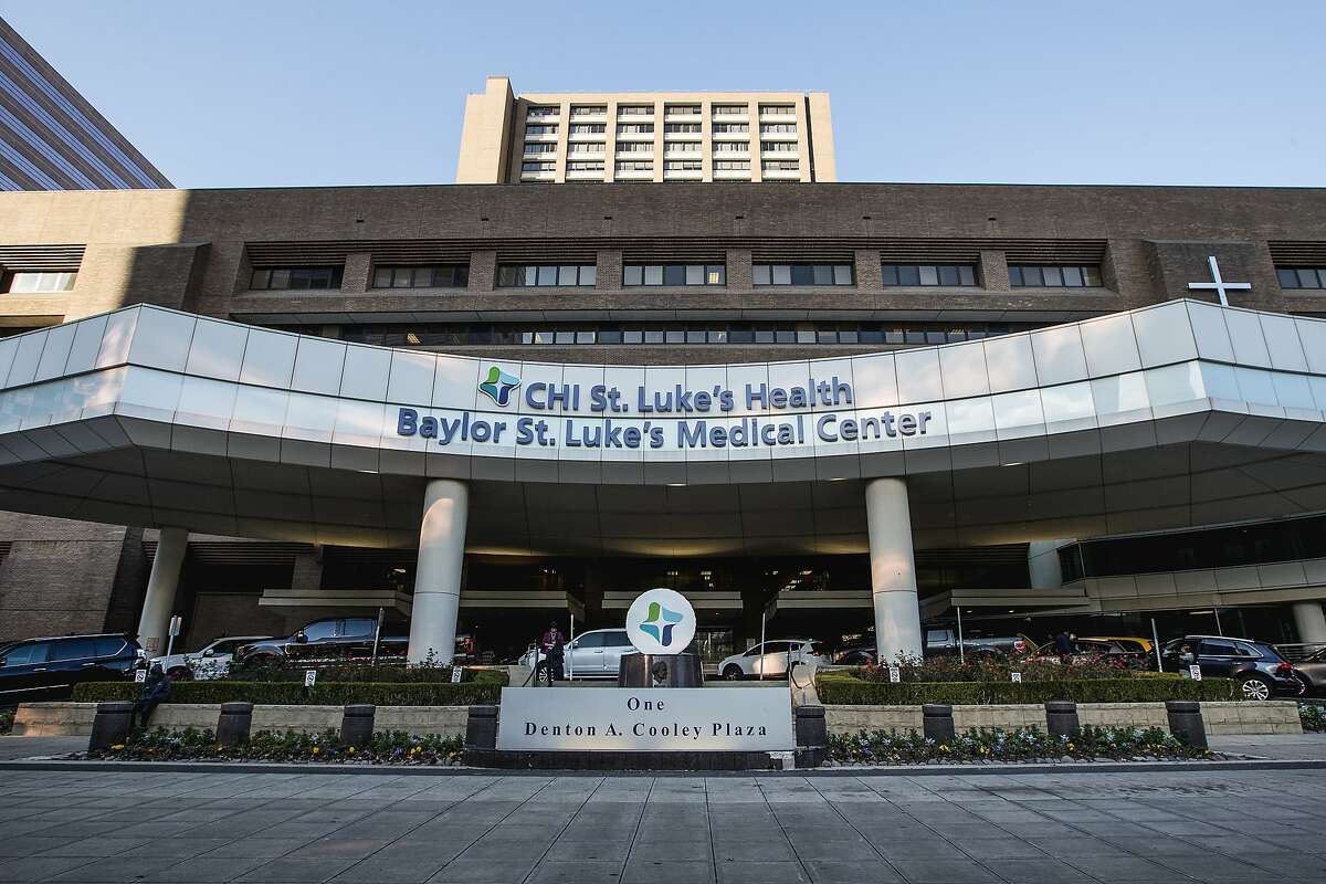 Six Houston-area hospitals made the Texas Top 20 list. Baylor St. Luke's Medical Center ranked no. 3 in Texas,according to a U.S. News and World Report.