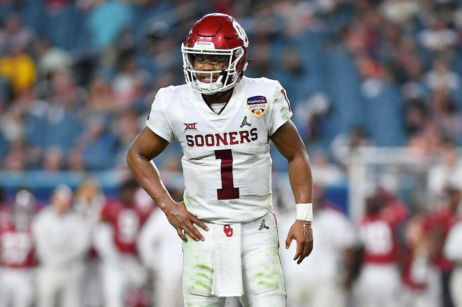 Browse through the following slideshow for betting odds in some of the combine's most anticipated events, highlighted by some of the top prospects and position battles (Odds from BetOnline.ag.) Photo: Mark Brown, Getty Images