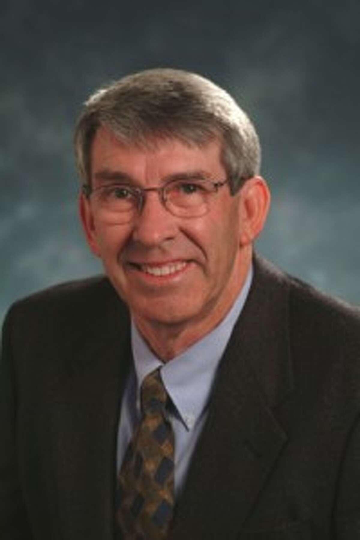 Leonard Pike