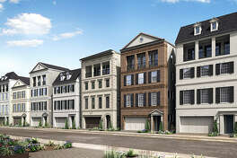 Darling Homes is introducing a new collection of homes that will allow buyers to mix and match floor plan levels into new three- and four-story homes at Somerset Green.