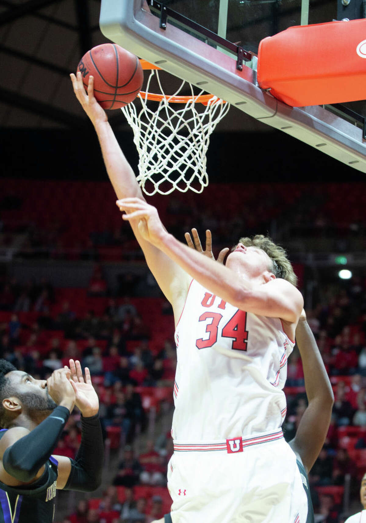 4. Utah Utes (14-11, 8-5 Pac-12) A bad 11-point loss to Arizona State last week snapped the Utah's three-game winning streak, but the Utes remain solidly in the conference's upper tier. With three straight road games coming up (including a clash with top-ranked Washington), Utah will need to bounce back in a hurry.