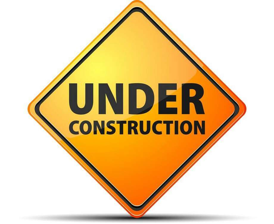 Motorists on Hughes Ranch Road should be aware of recent road closures on both sides of the roadway between Cullen Boulevard and North Hampton Drive while a sanitary sewer project is being built. Photo: Vector_master - Fotolia / vector_master - Fotolia