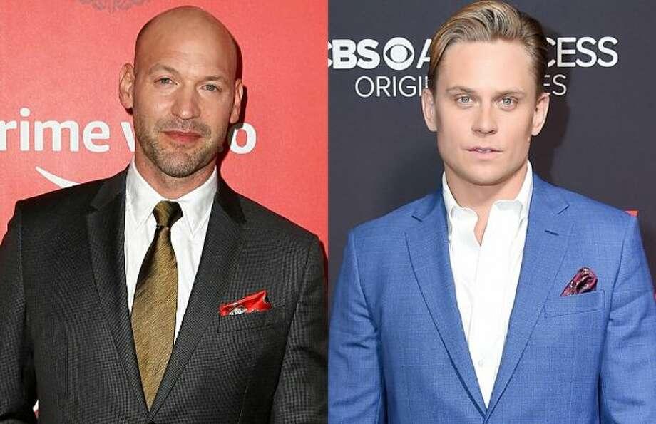 'Sopranos' Prequel Movie Adds Corey Stoll and Billy Magnussen