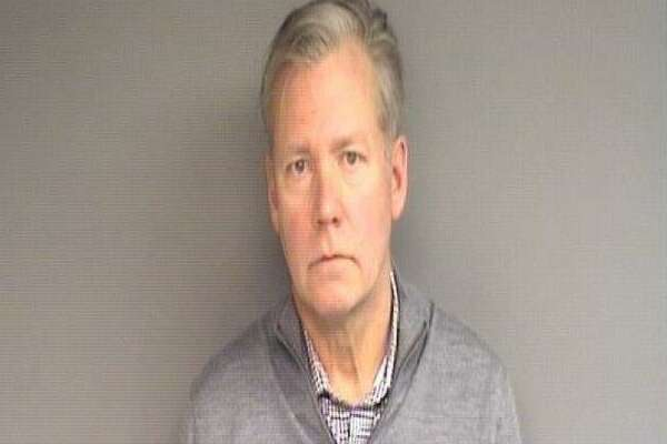 Television journalist Chris Hansen, 59, of Stamford, has been charged with issuing a bad check.