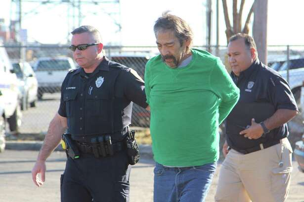 Antonio Nuñez Jr., 61, was arrested Jan. 9, 2017, for the murder of Lisa R. Carter in 2015. Her body was badly burned and it took more than a year to identify her.