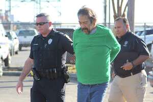 Antonio Nuñez Jr., 61, was arrested Jan. 9 on a charge of murder in the 2015 death of Lisa R. Carter. Her body was badly burned and it took more than a year to identify her. Nuñez is on trial in Felony Impact Court; closing arguments are scheduled to being Friday.