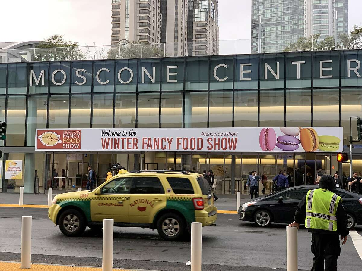 The 2019 Specialty Food Association Fancy Food Show took place earlier this week at Moscone Center in San Francisco.