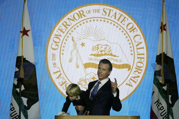 Newsom's pick for environmental protection and water chiefs will reveal his priorities