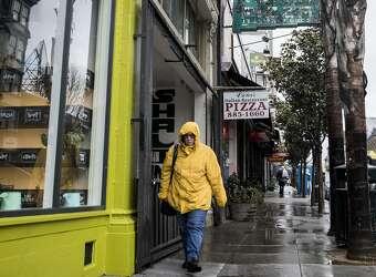 Five dead as storm slams Northern California - SFGate