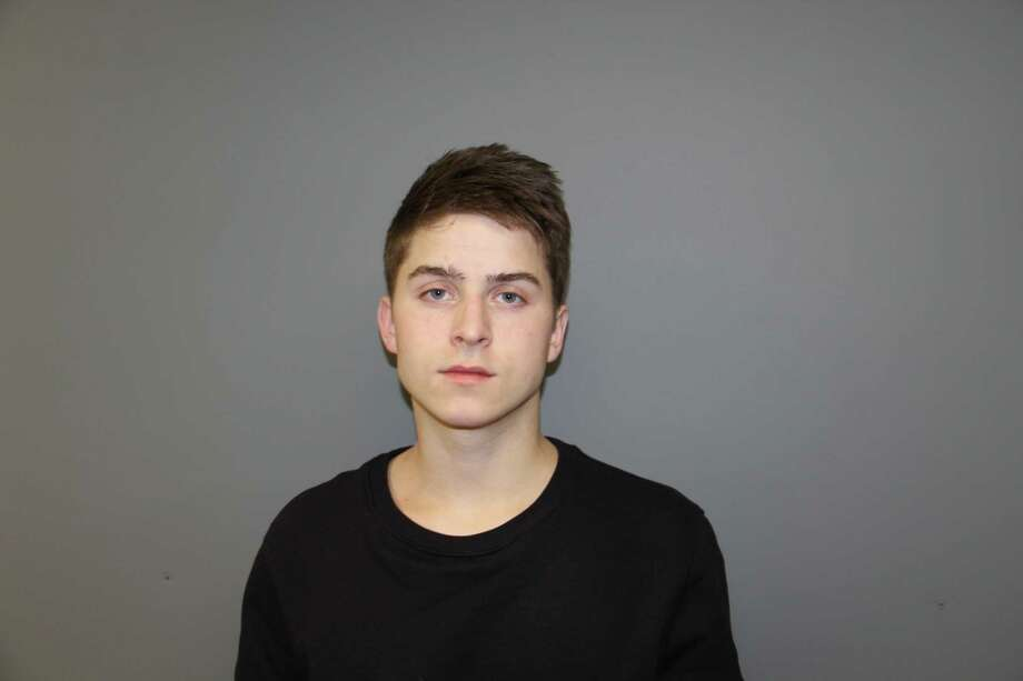 Daniel William Doherty Photo: Courtesy East Hampton Police
