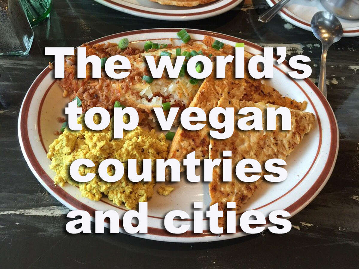 Chef's Pencil, an online recipe catalog, used Google search data to determine the cities and countries where veganism was most popular in 2018. Check out the places where veganism thrives - and where Seattle stands.