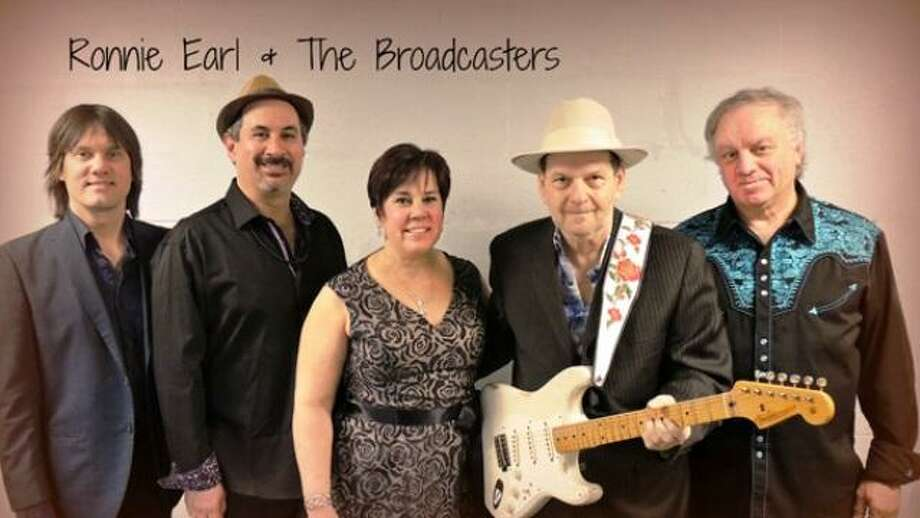 Ronnie Earl & the Broadcasters are scheduled to perform at Infinity Music Hall in Hartford Saturday, Jan. 19. Photo: Contributed Photo