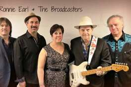 Ronnie Earl & the Broadcasters are scheduled to perform at Infinity Music Hall in Hartford Saturday, Jan. 19.