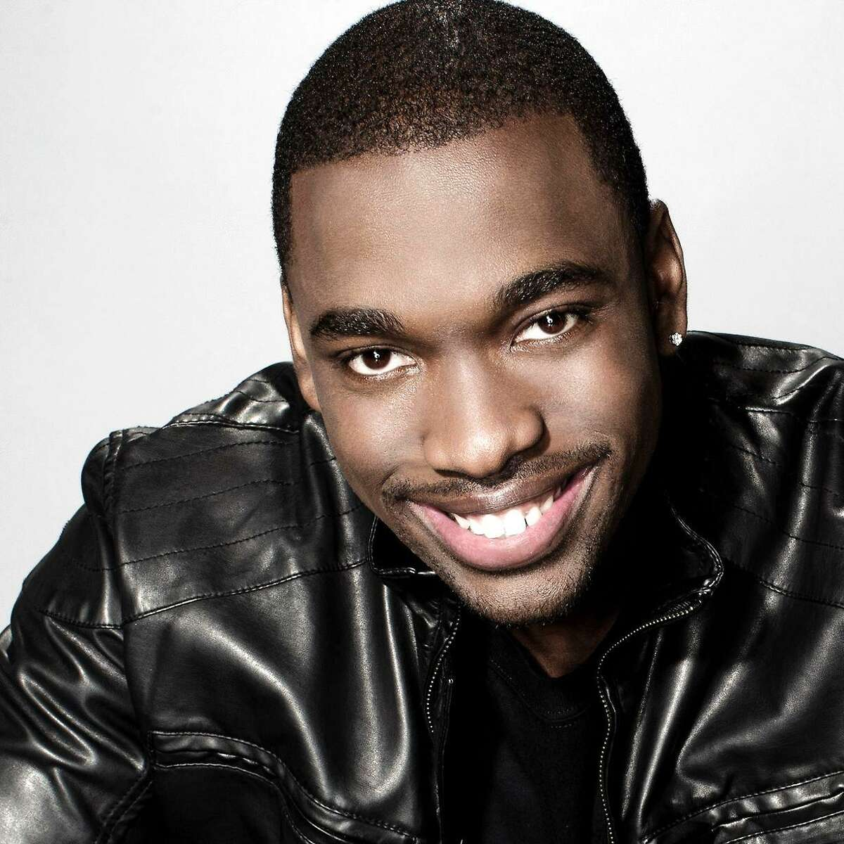 Actor and stand up comedian Jay Pharaoh will perform in four shows at the Funny Bone Comedy Club in Manchester on Friday and Saturday, Jan. 25-26.