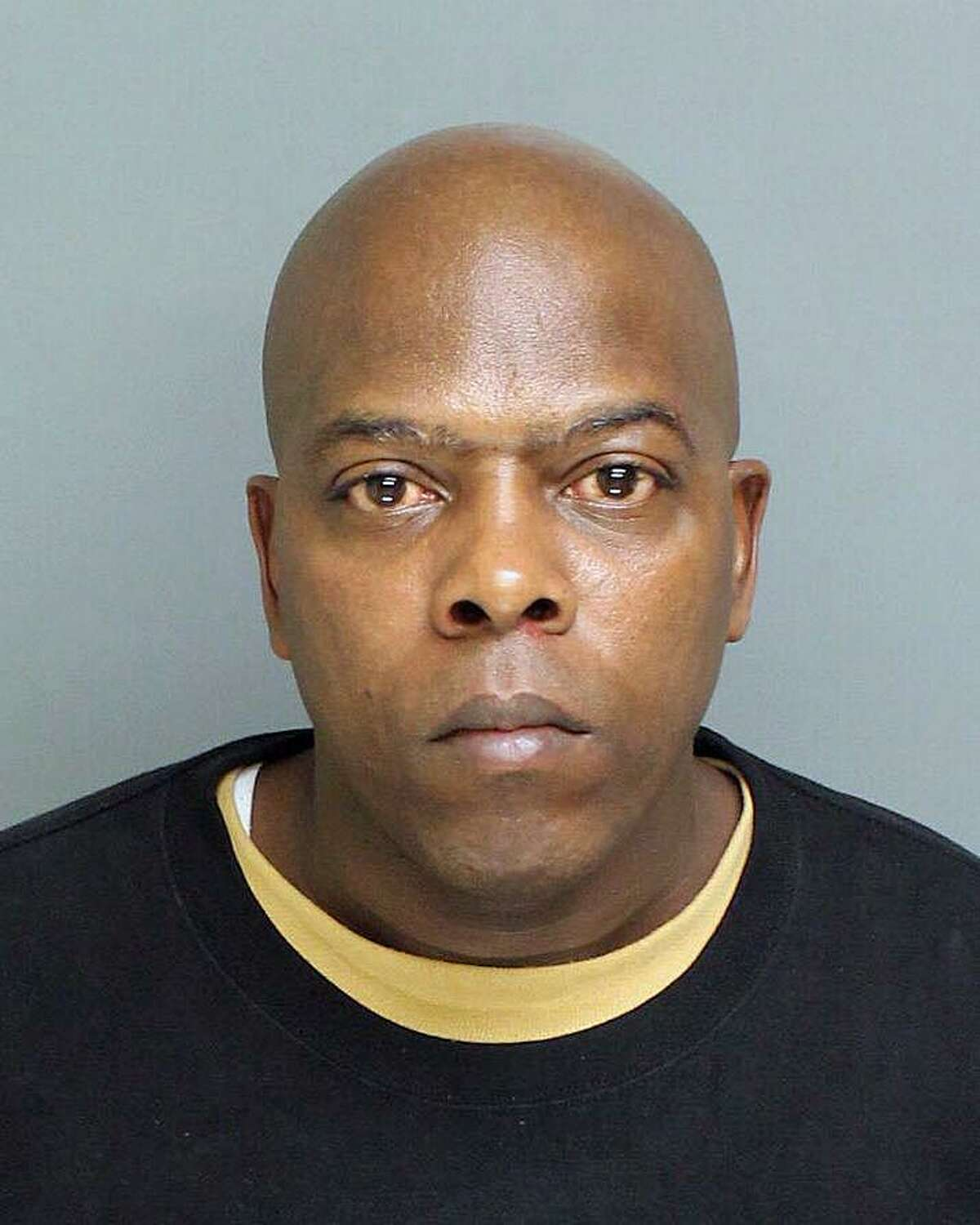 Kenyon Gay, 41, of Bridgeport and West Haven, was charged with murder, possession of a dangerous weapon and second-degree assault. His bond was set at $1,000,000.