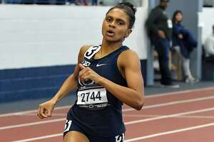 Penn State track star Danae Rivers